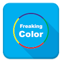 Freaking Color Book icon