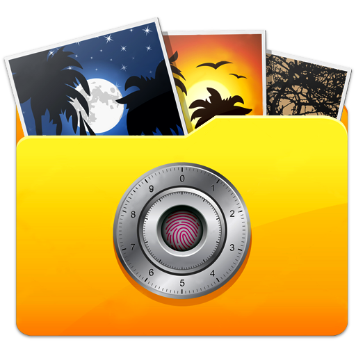 Gallery Vault - Hide Photos & Videos /Fingerprint