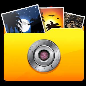 Gallery Vault - Hide Photos & Videos /Fingerprint