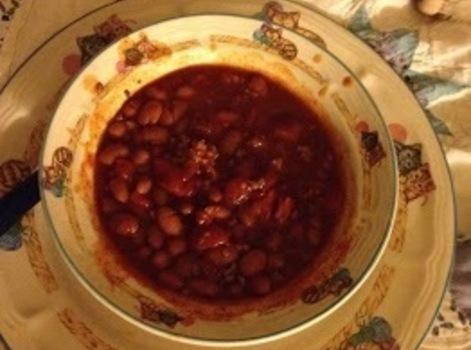 My Famous Beef Mild Chili Recipe