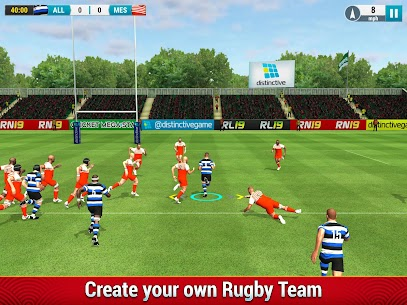 Rugby Nations 19 App Latest Version Download For Android and iPhone 9