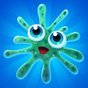 Game of Evolution: Idle Clicker & Merge Life icon