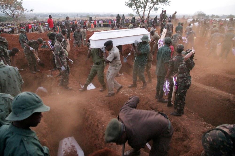 Die amptenaar sê die dodetal van die brandstoftenk in Tanzanië is nou op 85