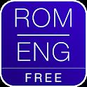 Free Dict Romanian English icon