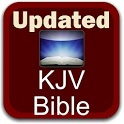 Updated King James Bible icon