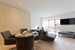 Trinity Plaza Serviced Apartment, Temple Bar