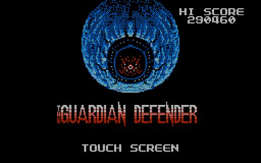 guardian defender DEMO