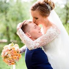 Wedding photographer Roman Pavlov (romanpavlov). Photo of 18.06.2018