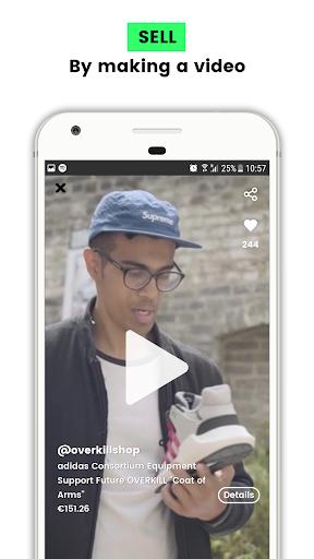 YEAY Video screenshot