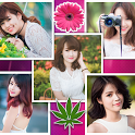 Photo Collage Frame icon