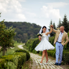 Wedding photographer Anton Chernov (phara). Photo of 14.08.2014