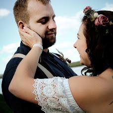 Wedding photographer Marcela Salášková (MarcelaTyna). Photo of 04.10.2018