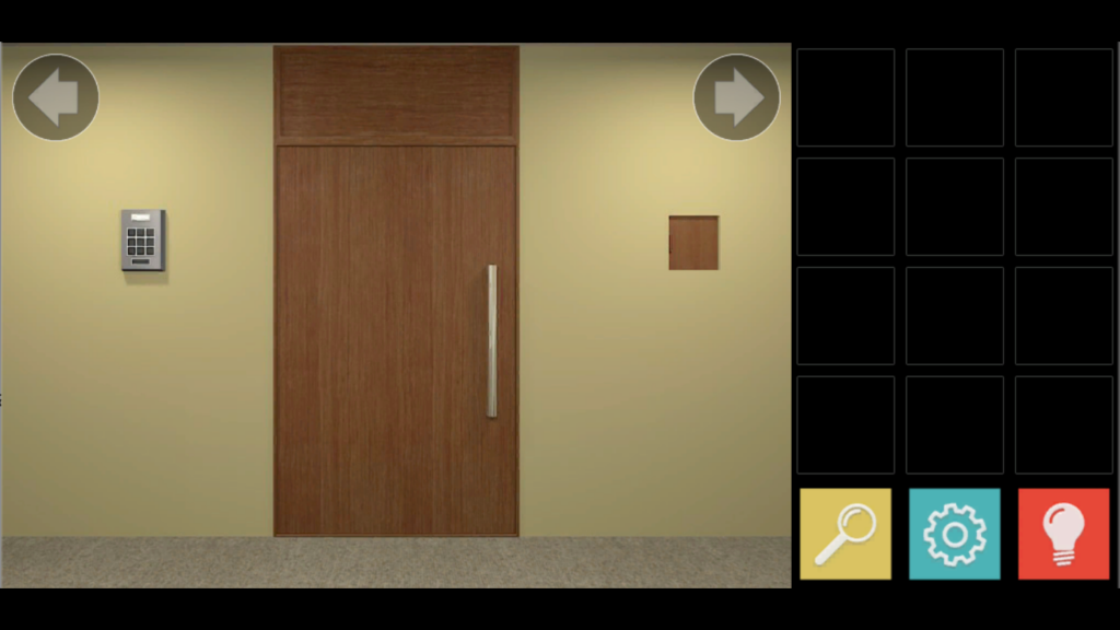 EscapeGame Switch- screenshot