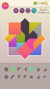 Tangrams & Blocks 5