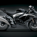 Wallpapers Suzuk iGSX R1000 icon