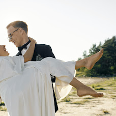 Wedding photographer Aleksey Safonov (alexsafonov). Photo of 23.05.2019