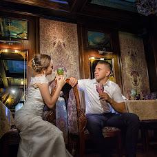 Wedding photographer Oleg Vinnik (Vistar). Photo of 22.04.2018