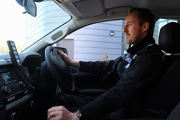 Fleet of 4X4s to help Police tackle rural crime