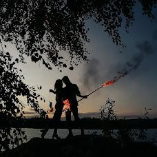 Свадебный фотограф Анна Цыганкова (anny-foto). Фотография от 04.09.2017