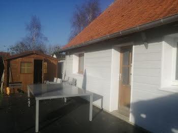 maison à Ligescourt (80)
