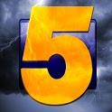 5 News Weather icon