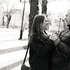 Wedding photographer Diana Tolmacheva (dianamur). Photo of 07.12.2015