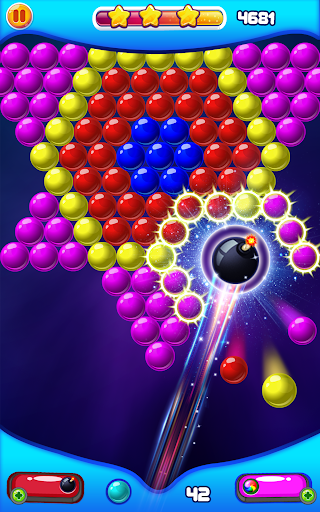 Bubble Shooter 2 9.7 screenshots 17
