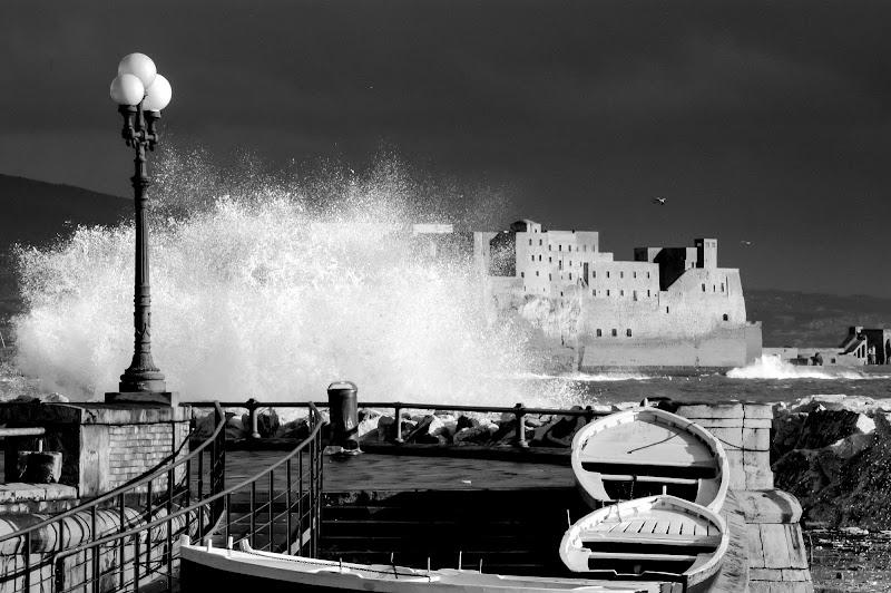Il mare e la sua forza di mariateresatoledo