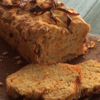 Cheddar Onion Bread