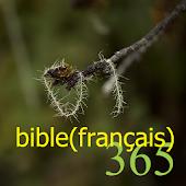 365 Bible (français)
