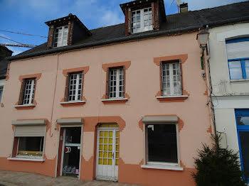 maison à Juvigny-sous-Andaine (61)