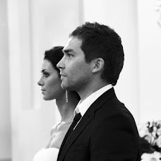 Wedding photographer Margarita Kuznecova (KuznecovaRita). Photo of 28.01.2013