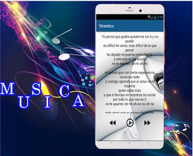 Vicentico - Basta de Llamarme Así Nuevo Musica - náhled