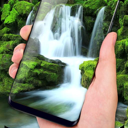 Live Waterfall Wallpaper Live Water Wallpaper Hd Apps On