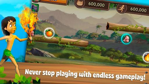 Jungle Book Runner: Mowgli and Friends 1.0.0.8 screenshots 5