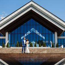 Wedding photographer Elena Sudakova (sudachella). Photo of 12.07.2018
