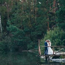 Wedding photographer Anastasiya Melnichuk (Nasto). Photo of 23.08.2017