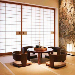 Japanese style Dining Room - Android Apps on Google Play