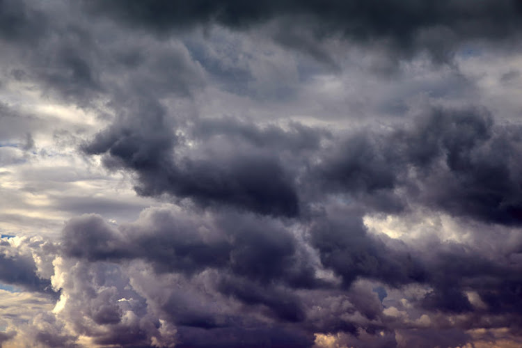 Tropical storm warning - but it's too early to say if it will hit SA - SowetanLIVE