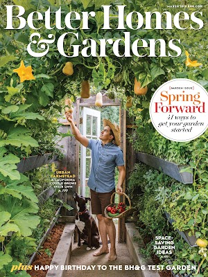 Better homes gardens newsstand on google play - Better homes and gardens subscription ...