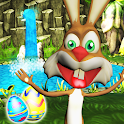 Talking Bunny - Easter Bunny icon