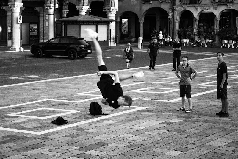 Per strada si balla di Bibanto