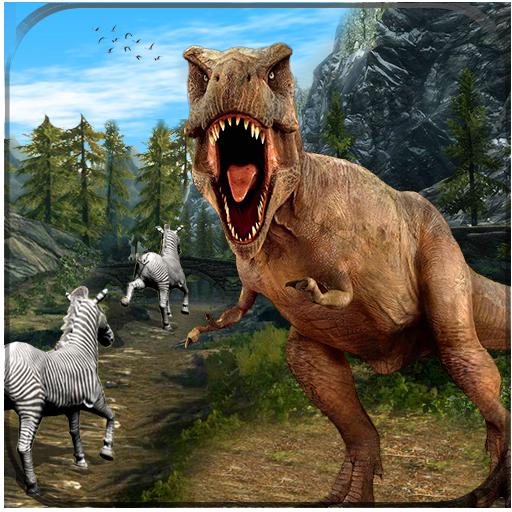 Jurassic Dinosaur 3D Simulator Survival Evolution (game)