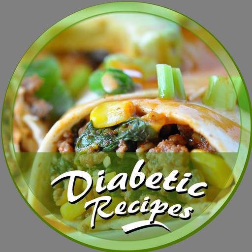 糖尿病食譜 健康 App LOGO-硬是要APP