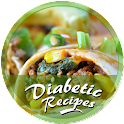 Diabetic Recipes :Healthy Food icon