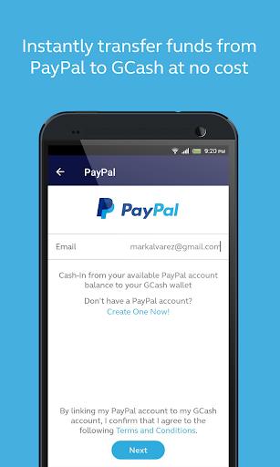 GCash - Buy Load, Pay Bills, Send Money screenshot 8