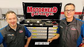Motorhead Garage thumbnail