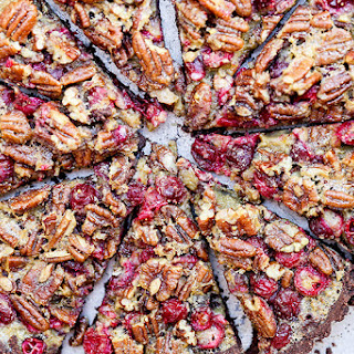 Gluten Free Almond Tart Recipes