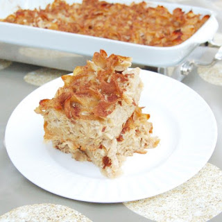 Noodle Kugel Dairy Free Recipes