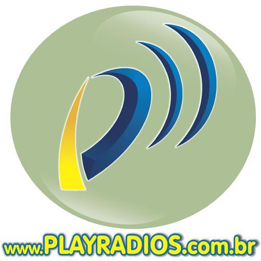 PLAYRÁDIOS 娛樂 LOGO-玩APPs